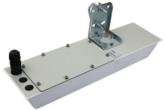 Cyberbajt Anténa Dual Band Sektor 15/120, pracuje na frekvenci 2,4 i 5GHz