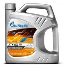 Gazprom Neft GAZPROM ATF DX III 4L