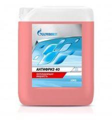 Gazprom Neft GAZPROM Antifreeze 40 10L