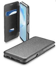 CellularLine Pouzdro typu kniha Book Clutch 2 pro Samsung Galaxy S20+, černé (BOOKCLU2GALS11K)