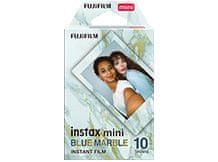 FujiFilm Instax Mini film, Blue Marble, 1/10 listova