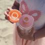 6 - Equa Playground steklenička, brez BPA