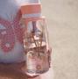 5 - Equa Playground steklenička, brez BPA