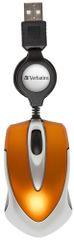 Verbatim Go Mini, narancssárga (49023)