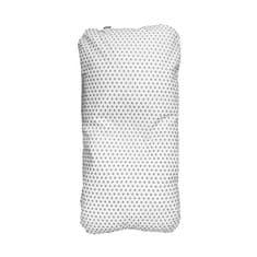 Aesthetic Hnízdo pro miminko péřové-podložka - bavlněné plátno - Hvězdička