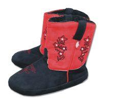 Stars and Stripes boty (papuče) CUDDLY