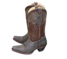 Stars and Stripes dámské westernové boty WBL-27