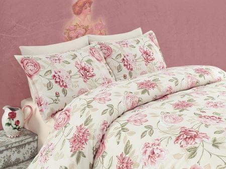 Eponj Home posteljnina, Cvetje, 140x200 cm