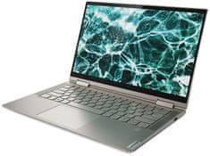 Lenovo Yoga C740-14IML (81TC00ADCK) + dotykové pero