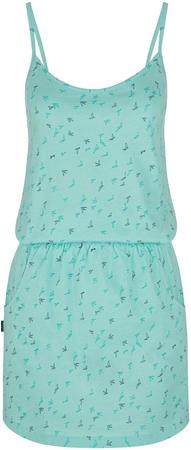 Loap Barila CLW2036M69YM ženska obleka, XS, modra