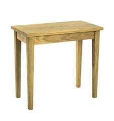 Mørtens Furniture Odkladací stolík Efler, 56 cm