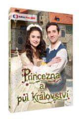 Princezna a půl království - DVD