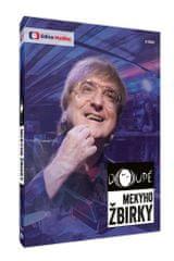 Doupě Mekyho Žbirky (2DVD) - DVD