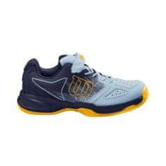 Wilson Dětská tenisová obuv KAOS K 2020