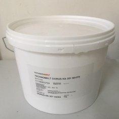 Henkel Lepidlo DORUS KS 351, biela maľovať, 5kg vedierko (KS351-5)
