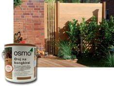 OSMO Ochranná olejová lazura na dřevo - 0,005l modřín 009
