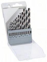 BOSCH Professional Vrtáky do kovu Twist Speed 13ks Set (2608577349)