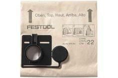 Festool Filtračné vak FIS-CT 22 /5