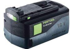 Festool Akumulátor BP 18 Li 5,2 AS