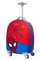 Samsonite Kufr dětský Disney Ultimate 2.0 Spinner 46/32 Cabin Spider-Man