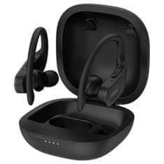 MPOW Flame Pro - športové bluetooth slúchadlá, čierne