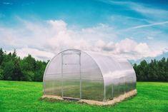 Galerica Polykarbonátový skleník GOLIÁŠ 3 x 4 m. PC 4 mm.