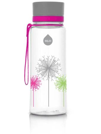 Equa steklenička, brez BPA, Dandelion, 600 ml