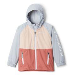 COLUMBIA kurtka dziewczęca wodoodporna Dalby Springs Jacket