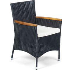 Fieldmann krzesło Angela 2 szt.