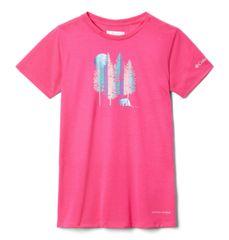 Columbia Ranco Lake majica za djevojčice