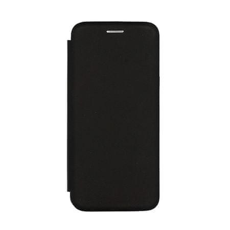 Havana Premium Soft ovitek za Samsung Galaxy A70 (A705), preklopen, črn