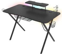 Genesis Holm 300 RGB gaming stol