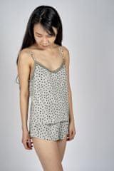 Calvin Klein női pizsama QS6306E S/S Short Set