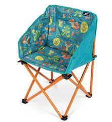 Kampa Mini Tub stol, gozdne živali
