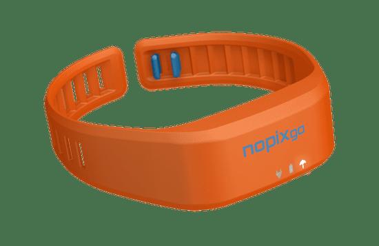NOPIXgo NPG433ORG - oranžová
