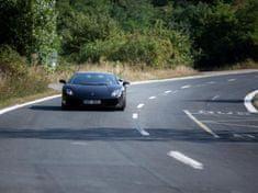 Adrop.sk Jazda na Lamborghini Gallardo Košice - Bidovce