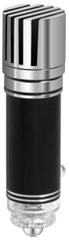 Technaxx Čistička vzduchu do auta, do DC 12 V (zásuvka zapaľovača cigariet), čierna (TX-119) 4786
