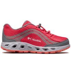 COLUMBIA dievčenské športové topánky CHILDRENS DRAINMAKER IV 1826921600