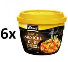 Hamé Mexické kura 6x 400 g