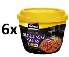 Hamé Segedínský guláš 6x 400 g