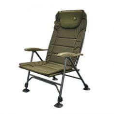Carp Spirit Křeslo Carp Spirit HI Back Level Chair