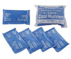 Meiho 5ks - Chladící Gelový Sáček Meiho Cooling Bag