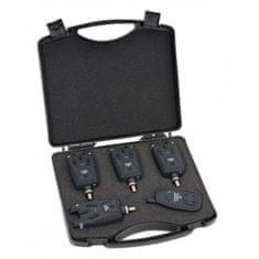 Saenger Sada Signalizátorů Saenger Carp Voice 3 Funk 2+1