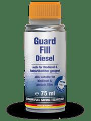 Autoprofi Bezpopelnatý diesel aditiv 75ml