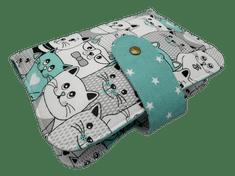 Šišipu Plenkovník Mentolové kočky