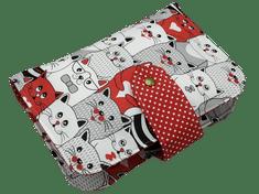 Šišipu Plenkovník Červené kočky