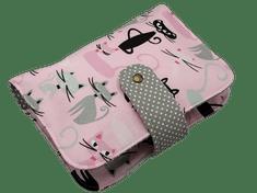 Šišipu Plenkovník Růžové kočky