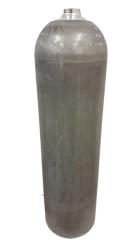 LUXFER Tlaková hliníková lahev 11,1 L