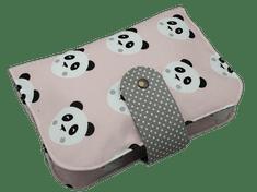 Šišipu Plenkovník Růžové pandy