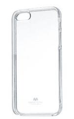 Mercury Jelly Kryt PREMIUM PREMIUM pro iPhone 6 Plus/6s Plus průhledný